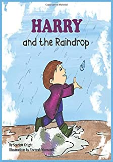 Harry and the Raindrop (Children's bedtime story)