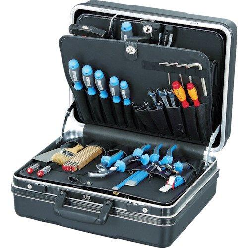 Werkzeugkoffer ABS Schalenkoffer FUTURE XL