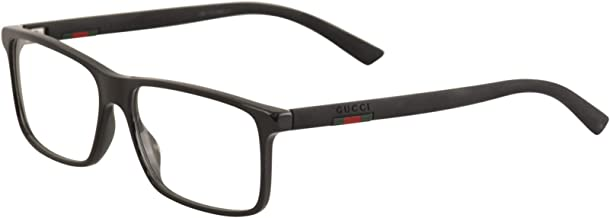 Eyeglasses Gucci GG 0424 O- 005 BLACK /