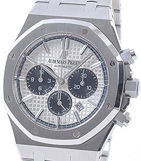 new styles 930e6 78e02 Amazon.co.jp: AUDEMARS PIGUET - メンズ腕時計: 腕時計