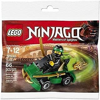 LEGO Ninjago TURBO (30532) Bagged