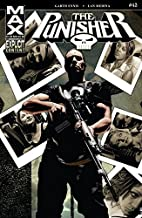 The Punisher (2004-2008) #43 (The Punisher (2004-2009))