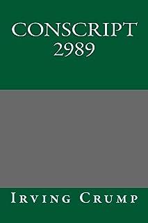 Conscript 2989
