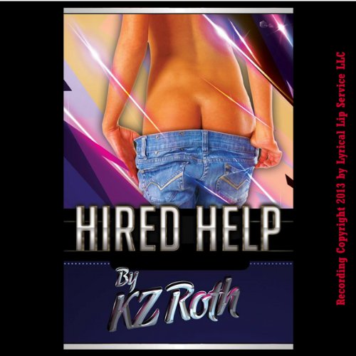 Hired Help cover art
