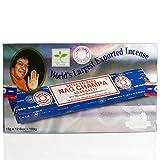 XtraX Undergroundfashion Satya Nagchampa Incense Baquetas (15gms X...