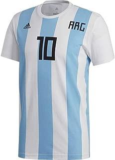 Men's Soccer Messi Tee