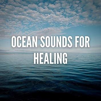 Ocean Sounds for Healing
