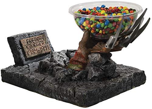 Rubie's Porta Süßigkeiten Grab von Freddy Krueger