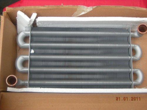 HEATLINE 3001020001 Capriz Compact - Intercambiador de Calor