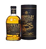 Aberfeldy 12 ans d'âge Highland Single Malt Scotch Whisky 70cl