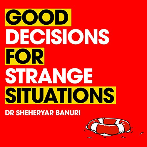 Good Decisions for Strange Situations Titelbild