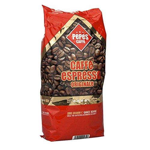 Minges Pepes Caffe Espresso Bohnen 8kg (8x1kg)