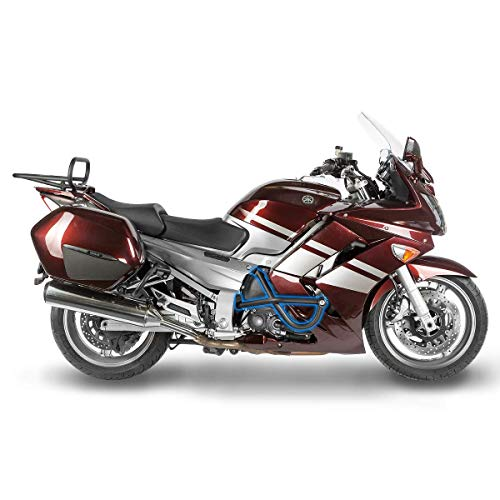 Yamaha FJR1300 2006-2020 R-Gaza Engine Guards Crash Bars with Sliders