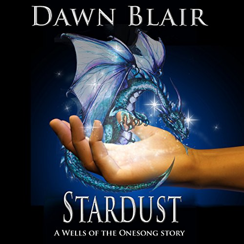 Stardust  By  cover art