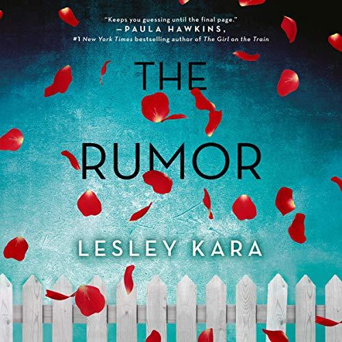 The Rumor cover art