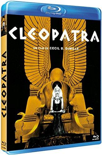Cleopatra (1934) (Region B)