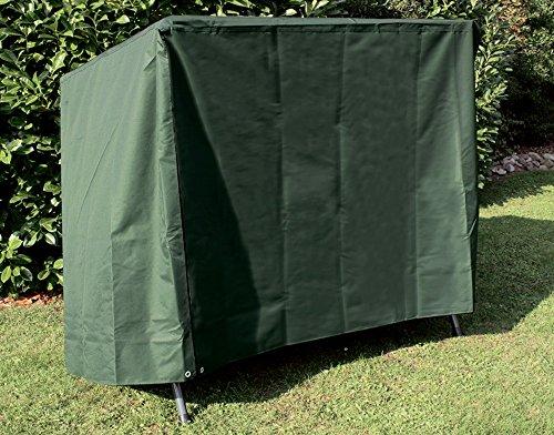 Brema Schaukelhülle-UM670061, grün, 148x150x135 cm, 669294