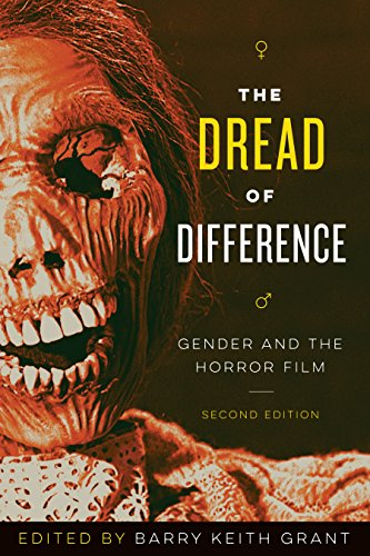 Compare Textbook Prices for The Dread of Difference: Gender and the Horror Film Texas Film and Media Studies Second edition Edition ISBN 9780292772458 by Grant, Barry Keith