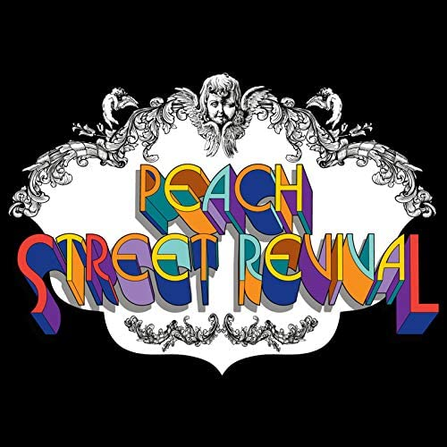 Peach Street Revival