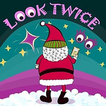 Look Twice