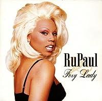 Foxy Lady by Rupaul (1996-10-29)
