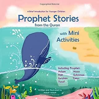 kids islamic stories