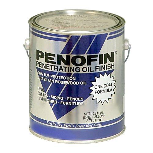 Penofin #F5EWRGA Blue Label Penetrating Oil ~ Western Red Cedar/Gallon