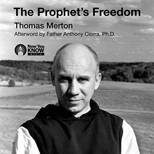 The Prophet's Freedom (1968) audiobook cover art