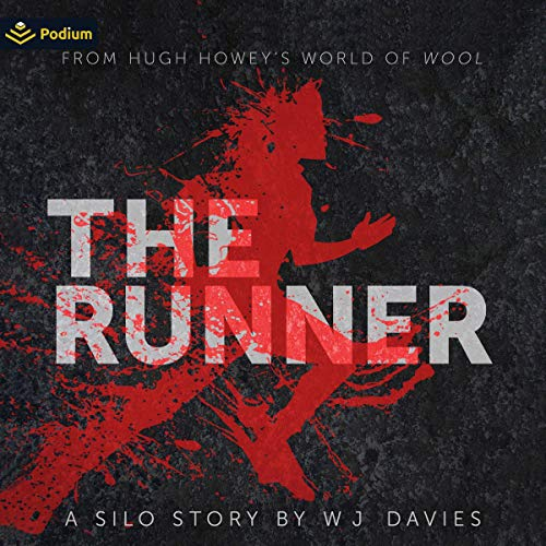 The Runner Titelbild