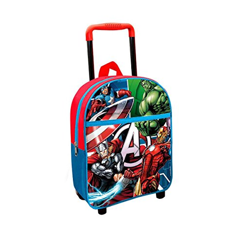 Chariot de The Avengers de Marvel 34cm