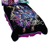 Disney Descendants Get Evie Microraschel Blanket