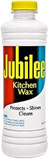 Jubilee Kitchen Wax, 15 Fluid Ounce (Pack of 12)