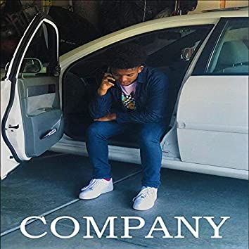 Company (feat. Kid Don)