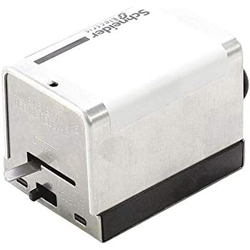 """24V Erie AG23A020 PopTop Actuator w// 18/"""" Leads Normally Open"""