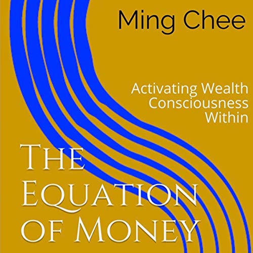 Couverture de The Equation of Money: Activating Wealth Consciousness Within