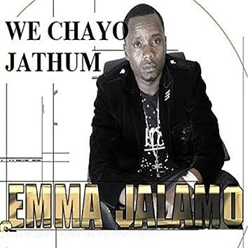 We Chayo Jathum