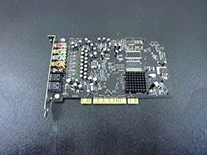 DELL - Dell Creative Labs SB0770 X-FI Xtreme Gamer Sound Card - YN899