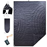 iClimb 3M Thinsulate Insulation Warm Camping Blanket Ultralight Compact