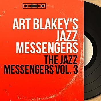 The Jazz Messengers Vol. 3 (feat. Kenny Clarke) [Mono Version]