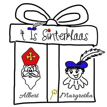 't Is Sinterklaas