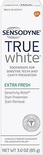 Best sensodyne toothpaste extra whitening Reviews