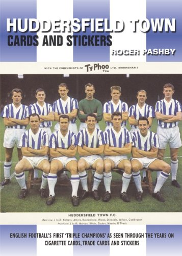 Huddersfield Town Cards and Stickers