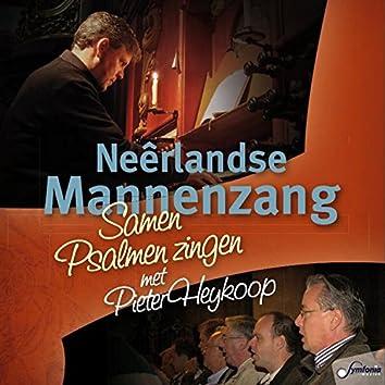 Neerlandse Mannenzang (Samen Psalmen Zingen)