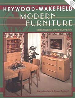 Heywood-Wakefield Modern Furniture: Identification and Value Guide