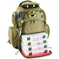 Wild River by CLC WT3604 Tackle Tek Nomad Lighted Backpack