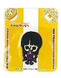 Set PES008 Nico Robin three Inagaki clothing one piece seal emblem (japan import)