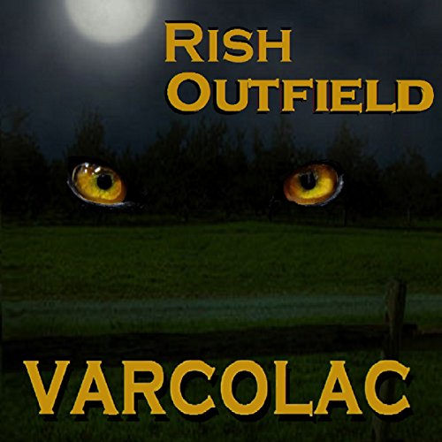 Varcolac audiobook cover art