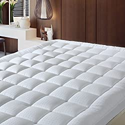 Image of Balichun King Mattress Pad...: Bestviewsreviews