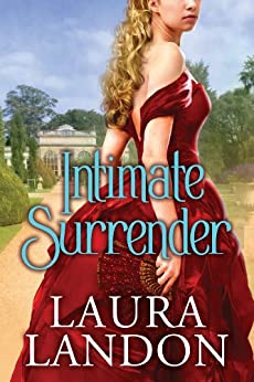 Intimate Surrender by [Laura Landon]