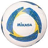 【Amazon.co.jp 限定】ミカサ 4号球(小学生用) サッカーボール MIFoA(ミフォア) イエロー×ブルー F4AZ-YBL